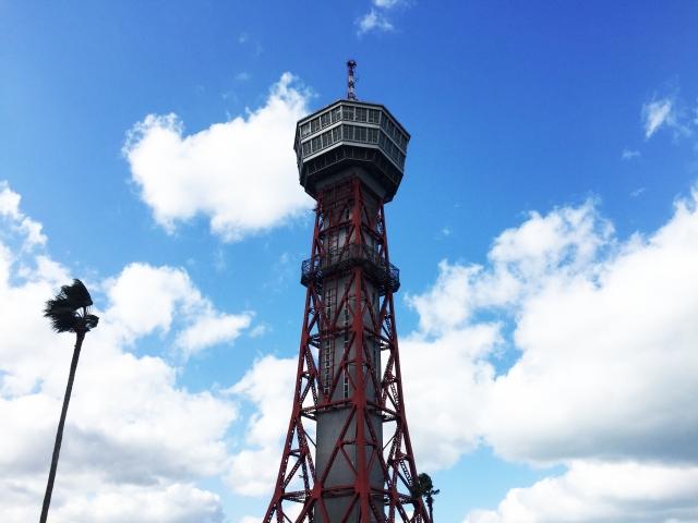 fukuokaporttower