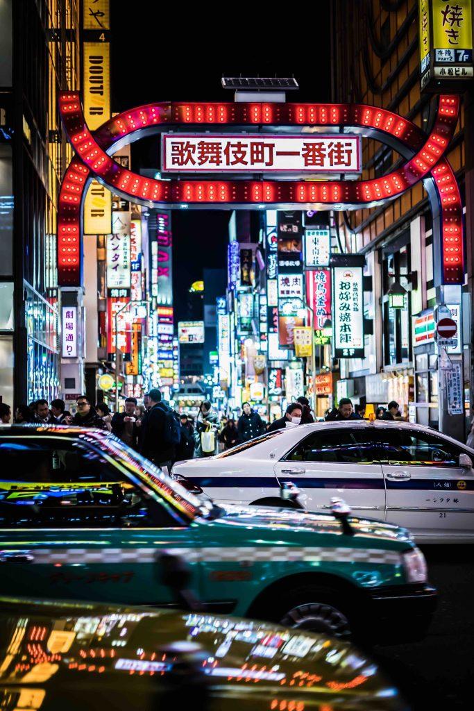 kabukicho_gate