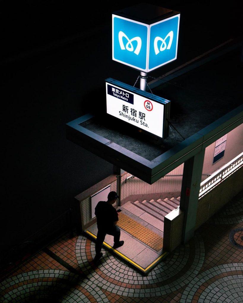 shinjuku_metro